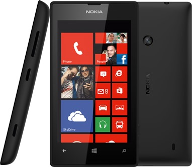NOKIA CANADA - The Nokia Lumia 520 now available in Canada