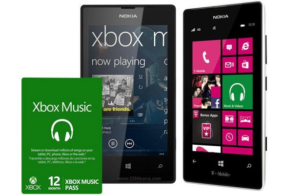 Microsoft Xbox Pass