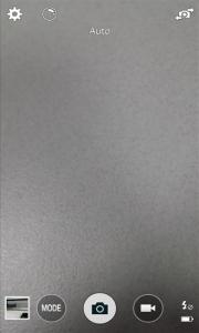Samsung ATIV Camera
