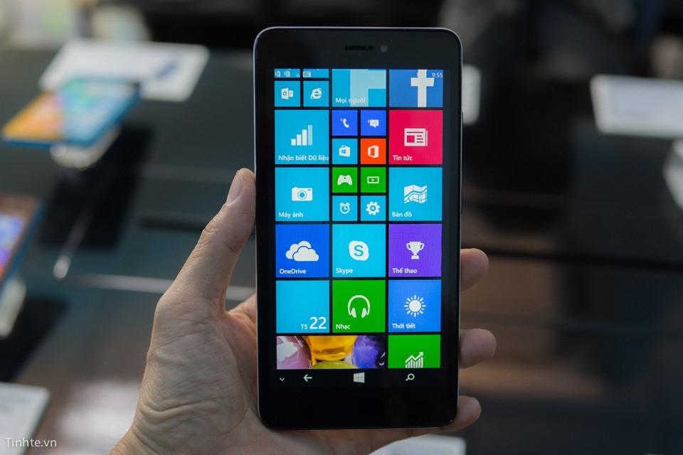 Q-Mobile Windows Phones