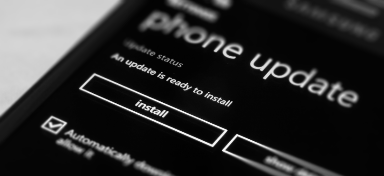 Windows Phone 8.1 Developer Preview
