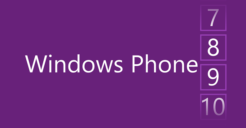 Windows (Phone) 10