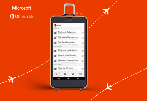 Office Windows Phone