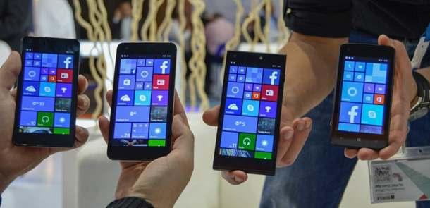 Innos Windows Phone
