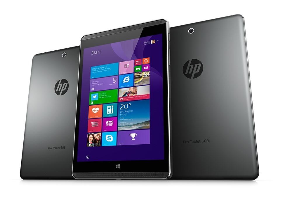 НP Pro Tablet 608 G1