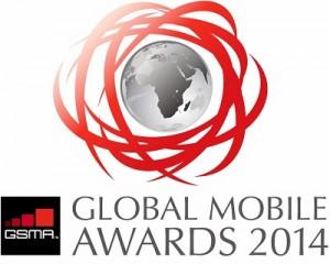 Global Mobile Awards 2014