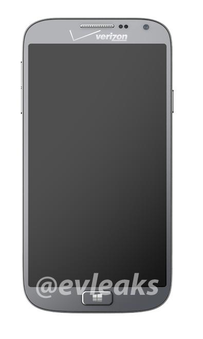 Samsung SM-W750V Huron