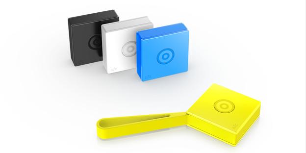 Treasure Tag by Nokia