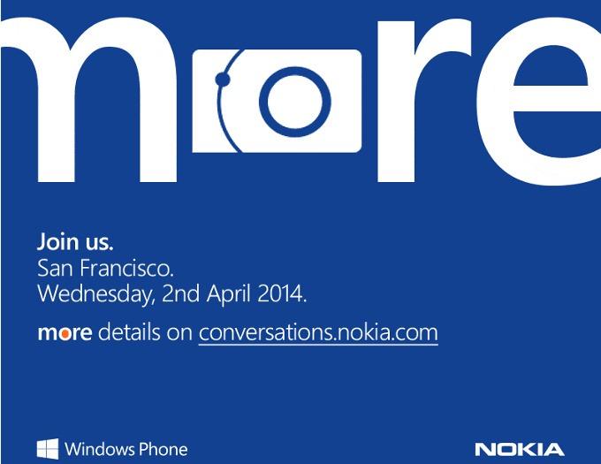 Nokia on Build 2014