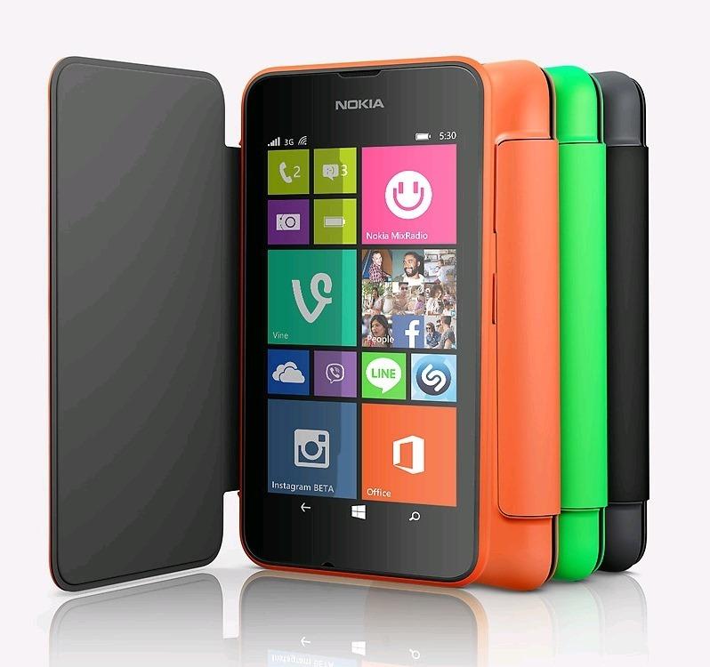 Nokia Чехол-книжка для Lumia 530
