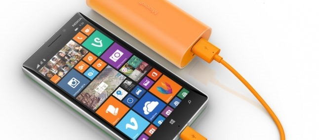 Microsoft Portable Power