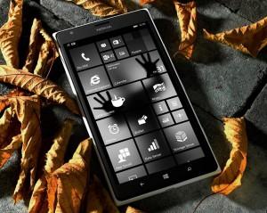 Lumia Smart