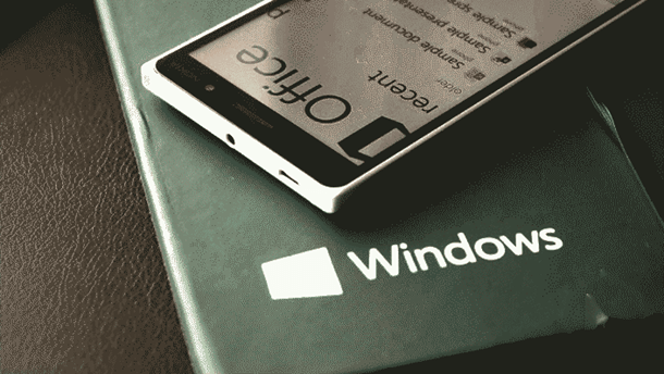 Windows Lumia