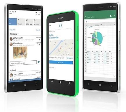 Windows Ten Mobile